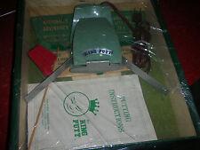 Vintage Putt King Putt Return Putting Aid World Golf In Box. Complete