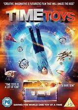 Time Toys (DVD) Kids and Family Film Movie - New UK Stock - Superb for Children