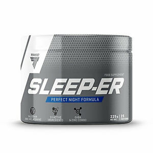 SLEEP-ER 225g Testosterone Booster Hormone Support Sleep Powder Anabolic