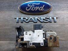 Ford Transit MK6 VI 2000-2006 Türschloss Türverriegelung Tür vorne links DEFEKT