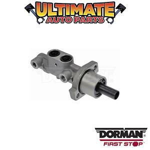 Dorman: M639030 - Brake Master Cylinder