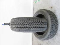 185/55 R16 87T Pirelli Snowcontrol A13 7.27MM Pneumatique D'Hiver (Quantités'