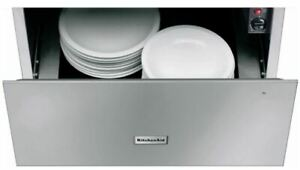 KitchenAid warming drawer 29cm, KWXXX 29600, free ship Worldwide
