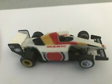 AFX TOMY SUPER G+ PLUS HO slot car -MANIC - FREE SHIPPING
