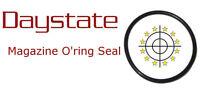 Daystate Magazine Seal Air Wolf/Air Ranger/MK3/MK4 etc (2 Each)