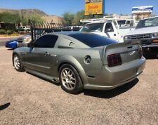 05-09 Ford Mustang Eleanor Style KBD Urethane Body Kit-Wing/Spoiler!!! 37-2250