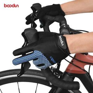 Cycling Gloves Mountain Biking Sports Fitness Gloves Summer Non-slip Gel Gloves