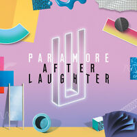After Laughter - Paramore CD Sealed ! New !