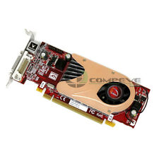 ATI  VisionTek  HD4350 VTK-400590 512MB DDR2 SDRAM PCI-E Video Card 900273