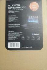 Wireless keyboard Bluetooth  case