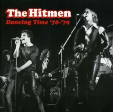 Hitmen - Dancing Time-Demos & Live 1978-79 [New CD] Asia - Import