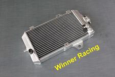aluminum radiator for Raptor 700 / YFM7R / YFM700R /YFM70R 2006-2012 07 08 09 10