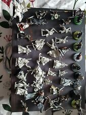 Warhammer Lord Of The Rings, LOTR Metal Figures, Job Lot