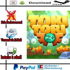 Toki Tori 2+  PC Action/Abenteuer NEU Steam-Gift-Link