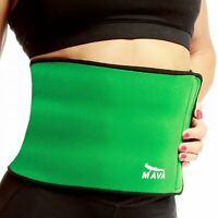Waist Trimmer, Adjustable Ab Sauna Belt to Help You shed The Excess Water Weight