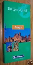 EUROPE (Europa) # von Island bis Griechenland # MICHELIN Verlag