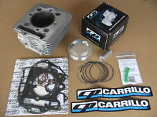 HONDA TRX400EX TRX 400EX  87mm Cylinder Kit, CP Piston, 12.5:1 Fit 1999-2008