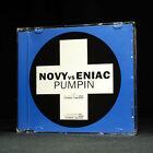 Novy VS Eniac - Pumpin - Positiva - cd de musique EP