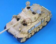 Legend 1/35 IDF Sherman M-51 Isherman Tank Detailing Set (for Tamiya kit) LF1247