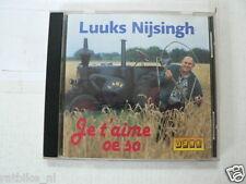 CD TRACTOR TREKKER LUUKS NIJSINGH LANZ BULLDOG ? TRACTOR DRENTSE TAOL
