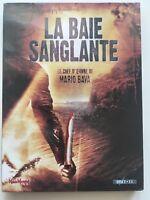La Baie Sanglante DVD NEUF SOUS BLISTER Film d'horreur de Mario Bava