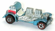 Redline Hotwheels Light Blue 1971 Special Delivery oc12028