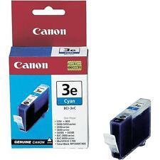 CANON BCI-3EC  I550-I850-S400-450-500-600-4500-6300 CYANO INKJET ORIGINALE