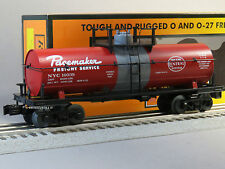 MTH RAILKING NYC TANK CAR O GAUGE train freight tanker york central 30-73478 NEW