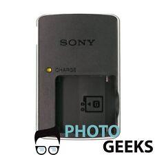 Chargee for SONY DSC-H10 DSC-H55 DSC-H7 DSC-H9 DSC-W50 DSC-HX7V DSC-HX5V DSC-N1