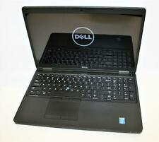 "15.6"" FHD Dell Latitude E5550 i7 5th 8GB 120GB-SSD Intel Nvidia Graphics Touch"