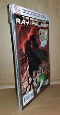 Countdown The Search for Ray Palmer Complete Parts 1-5 Dc Comics 2007