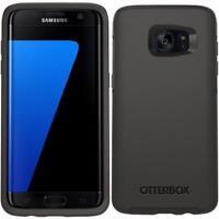 OtterBox SYMMETRY SERIES Case for Samsung Galaxy S7 Edge - Black