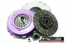 Xtreme Heavy Duty Clutch w/ Flywheel Nissan S13 S14 SR20DET Silvia 180SX 200SX