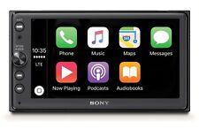 Sony XAV-AX100 Double DIN Bluetooth Apple Car Play/Android Auto Car Stereo