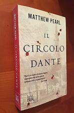 Il Circolo Dante - Matthew Pearl