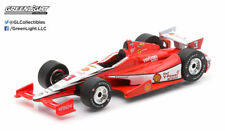 GREENLIGHT VERIZON INDYCAR SERIES RACE HELIO CASTRONEVES SHELL TEAM PENSKE 1:64