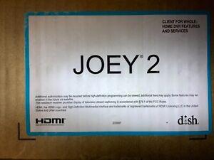 Dish Network Joey 2 BRAND NEW