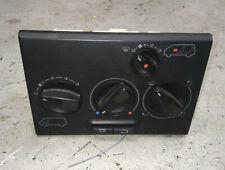 VW Volkswagen VW Eurovan T4 Syncro Heater Climate Control Panel OE  7D1819045C