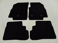 Vauxhall Viva 2015-onwards. Fully Tailored Deluxe Car Mats in Black