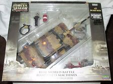 Unimax Forces Of Valor German Jagdtiger Tank #80040 1:32 Scale Diecast