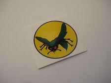 Corgi 268 Green Hornet Sticker [ T2 ] - B2G1F