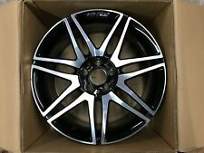 "GENUINE OEM MERCEDES BENZ SL AMG 19"" SPARE FRONT ALLOY WHEEL A2314011300"