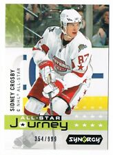 2019-20 SYNERGY ALL-STAR Journey Inserts Pick From List #/799 #/899 #/999 !!