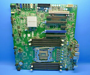 Genuine Dell Precision Workstation T5810 Motherboard LGA2011-3 DDR4 K240Y