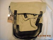 Tokyo Bay Sacchetto Messenger Overnight Shoulder Bag
