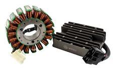 Lichtmaschine Regler Set, Stator Set, Suzuki GSXR600/750 K0-K3 2000-2003 neu!!!