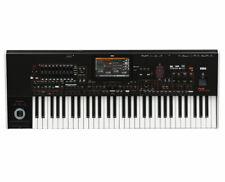 Korg Pa4X61 61-Key Professional Keyboard