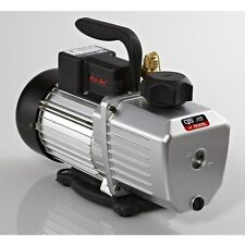 CPS Two-Stage Dual Voltage 115/230V Vacuum Pump w/Gas Ballast Valve 10 CFM VP10D