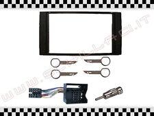 Kit mascherina autoradio 1 DIN + adattatore antenna / ISO FORD GALAXY 2006 - 200