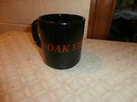 Vintage Kodak 1392 Printer Coffee tea Mug Palstic Made In USA by Eagle